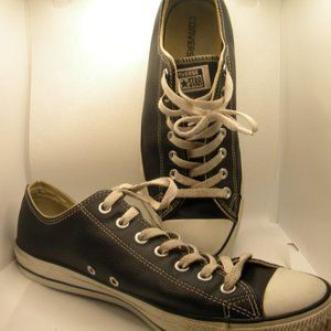Converse All Star leather  sz11
